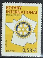 TP Adhésif Rotary International 2005 - Autoadesivi