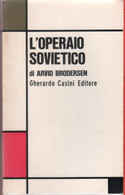 L'operaio Sovietico - Arvid Brodersen - Unclassified