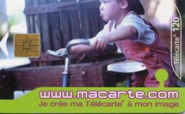 TELECARTE  France Telecom  50  UNITES.     2.000.000.  EX. - Telecom Operators