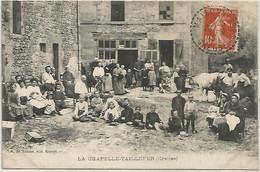 LA CHAPELLE TAILLEFER - Andere Gemeenten