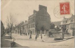 GUERET ROUTE DE LIMOGES - Guéret