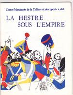 La Hestre Sous L'Empire - Storia