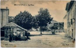 BRAVES (Var) - La Place - Sonstige Gemeinden