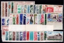 Année 1970 N** Complete Cote 26 Euros - 1970-1979
