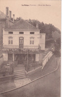 La Hulpe (Station) - Braine-le-Château