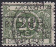 Belgie  .   OBP  .   Taxe  14A        .    O   .      Gebruikt  .    /  .   Oblitéré - Francobolli