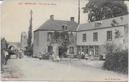 Z 133.- Le Mesnilbus. 246 -. Un Côté Du Bourg - Other Municipalities