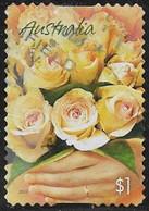Australia SG2498(Pr) 2005 Greetings $1 Ex Prestige Booklet Good/fine Used [12/12263/6D] - Gebraucht
