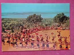 Moçambique - Mozambique - Marimbeiros De Zavala - Mozambique