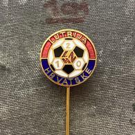 Badge Pin ZN010679 - National Park Bosnia Vrelo Bosne - Giochi