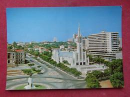 Moçambique - Mozambique - Lourenço Marques - Catedral Nossa Senhora Da Conceição - Mozambique