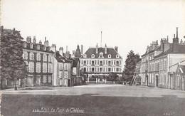 41 - (Loir Et Cher) -  BLOIS - 2255 La Place Du Château - Blois