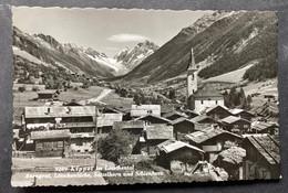 Kippel Im Lötschental/ Lötschenlücke - VS Valais