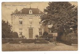 CPA MORIALME, MAISON DU DOCTEUR DONVEAU, FLORENNES, PROVINCE DE NAMUR, BELGIQUE - Florennes