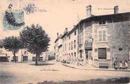 69   St-LAGER-PLACE DE L'EGLISE - Ohne Zuordnung