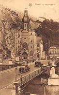 DINANT - Le Pont Et L'Eglise - Dinant