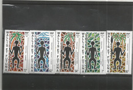 406,409,413 Et 416 Et 418  Traditions   Le Guerrier      Luxe Sans Ch             (clasfdcroug) - Unused Stamps
