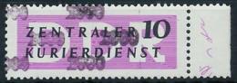 DDR DIENST VERWALTUNGSPOST-A ZKD Nr 14 N2000 Postfrisch X1D75AE - Oficial
