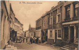 Sankt-Vith - Hinterscheidter Strasse - Saint-Vith - Sankt Vith