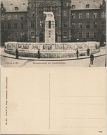 Ansichtskarte Köln Apellhofplatz, Römerbrunnen 1911 - Koeln