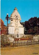 02 - Flavy Le Martel - Le Monument Aux Morts - Autres Communes
