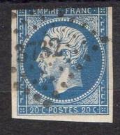 FRANCE ( OBLITERATION LOSANGE ) : P C  3732  Oran (Oran) . A  SAISIR . - 1849-1876: Classic Period
