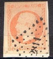 FRANCE ( OBLITERATION LOSANGE ) : P C  2811   Sarreguemines Moselle (55)  . A  SAISIR . - 1849-1876: Période Classique