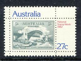 Australia 1982 National Stamp Week MNH (SG 864) - Neufs