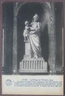 Liège / Luik / Lüttich - Eglise Saint-Paul: La Vierge Et L'Enfant Jésus - Luik