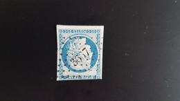 PC 3667, Vivonne, Vienne. - 1849-1876: Période Classique