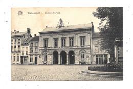 Tirlemont NA71: Justice De Paix 1922 - Tienen
