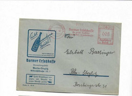 Brief Aus Berlin 1942 - Covers & Documents