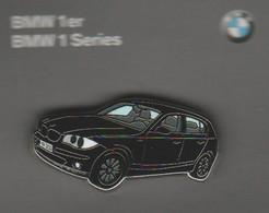 Pin's BMW Série 1 En Zamac. - BMW