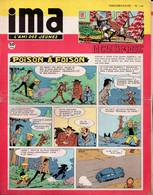 IMA L'ami Des Jeunes N°149 - Rudi - Chabar Et Jan-Loup - Baber - Godard  Beckers - Otras Revistas