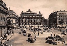 75-PARIS LA PLACE DE L OPERA-N°TB3594-A/0281 - Autres