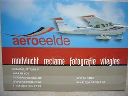 Avion / Airplane / AEROEELDE / Cessna 172 / Airline Issue - 1946-....: Era Moderna