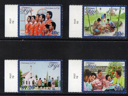 Fiji  2016.  Christmas. Religion. Christianity.  MNH - Fiji (1970-...)