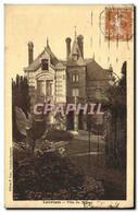 CPA Louviers Villa Du Square - Louviers