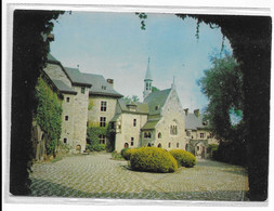 KELMIS  HERGENRATH  Chateau Emmaburg  (grand Format) - La Calamine - Kelmis