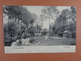 Verliefde Boomen, Valkenburg - Valkenburg