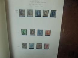 BELGIQUE TRES BONNE COLLECTION TOUTES EPOQUES DONT BONNES VALEURS (3203) 800 Grammes - Collections