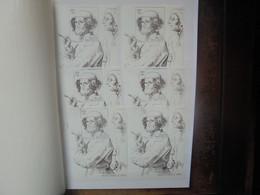 BELGIQUE COLLECTION DE BLOCS NEUFS Et MULTIPLES DONT ERINOPHILIE (3204) 800 Grammes - Collections