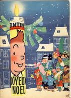 Le Journal De TINTIN N°687 Du 21 Decembre  1961 48 Pages. - Tintin
