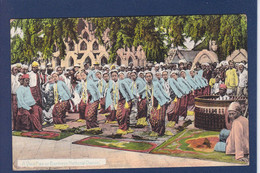 CPA Myanmar (Burma) Burmese Type Ethnic Non Circulé - Myanmar (Burma)