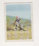 CESARE BERNARDI.....MOTOR-CYCLING.....MOTOCYCLISME..MOTO...MOTOCICLISMO...MOTOCROSS - Motorfietsen
