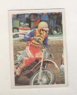 LAQUAYE....MOTOR-CYCLING.....MOTOCYCLISME..MOTO...MOTOCICLISMO...MOTOCROSS - Motorfietsen