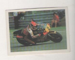KENNY ROBERTS.....MOTOR-CYCLING.....MOTOCYCLISME..MOTO...MOTOCICLISMO...MOTOCROSS - Motorfietsen