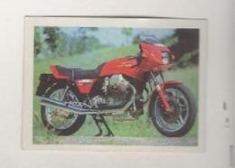 MOTO GUZZI LE MANS....MOTOR-CYCLING.....MOTOCYCLISME..MOTO...MOTOCICLISMO...MOTOCROSS - Motorfietsen