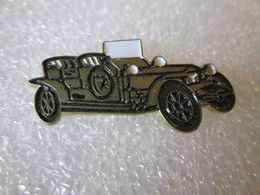 PIN'S    ROLLS ROYCE  SILVER GHOST   1907 - Ford