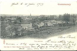 Commercy   Vue Générale - Commercy